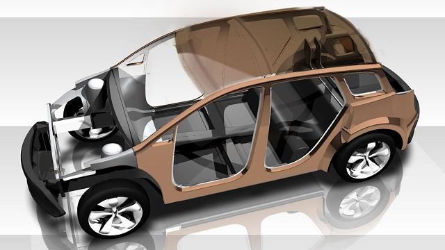 2020 Toyota Venza specs