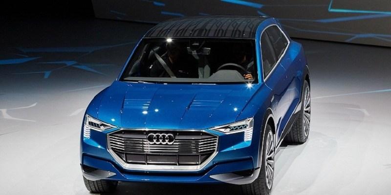 Audi Q6 review
