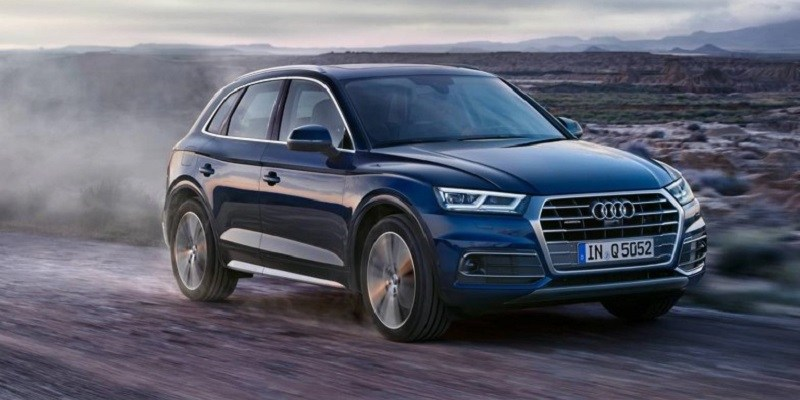 2020 Audi Q4 Unveiled! Release Date And Price >> 2020 Audi Q5 Changes Release Date Sport 2020 Best Suv Models