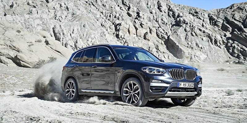 2020 BMW X3 Hybrid, Electric, Engine - 2020-2021 Best SUV ...