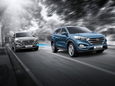 2020 Hyundai Tucson review