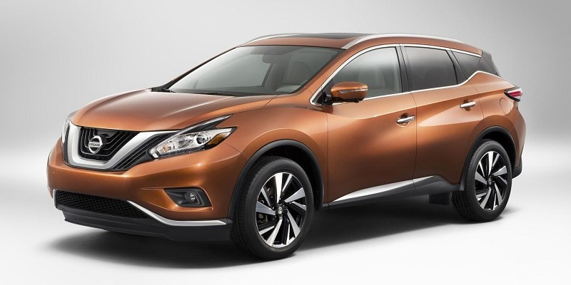 2020 Nissan Murano Platinum Interior Redesign 2020 Best