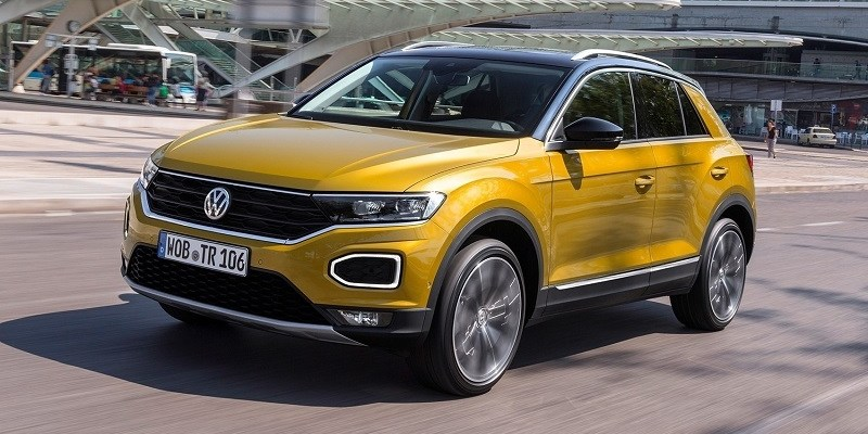 2020 VW Tiguan review