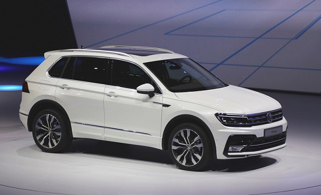 2020 VW Tiguan R, Changes, Coupe >> 2020 Vw Tiguan R Changes Coupe 2020 Best Suv Models