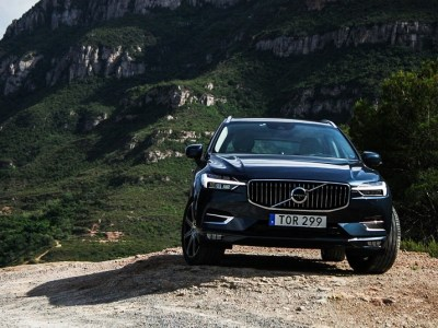 2020 Volvo XC60 review
