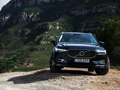 2020 Volvo XC60 review