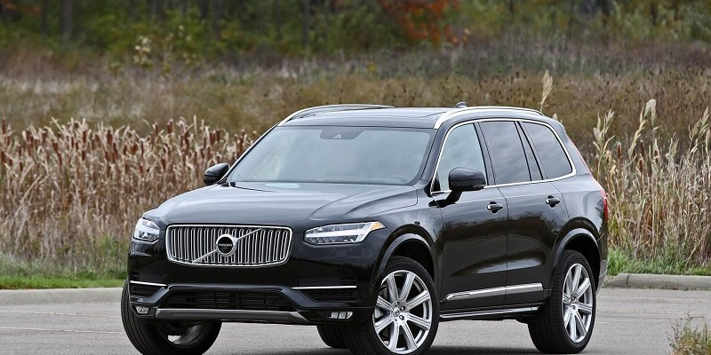 2020 Volvo Xc90 Redesign Hybrid T8 Interior 2020 Best Suv Models