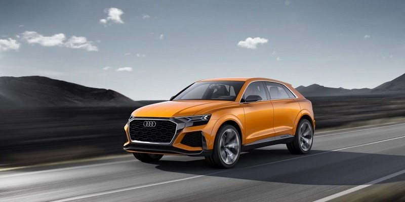 2020 Audi Q8 Design, Interior, And Price >> 2020 Audi Q8 Review Interior Engine Price 2020 Best Suv Models