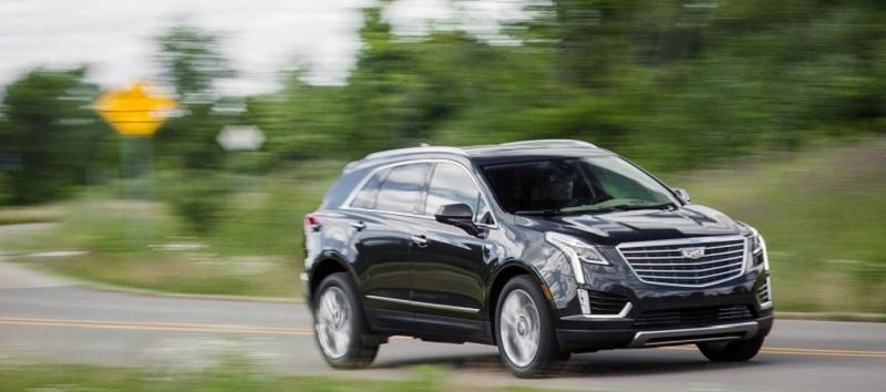 2020 Cadillac XT7 review