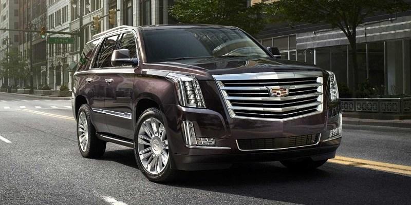 2020 Cadillac XT9 review