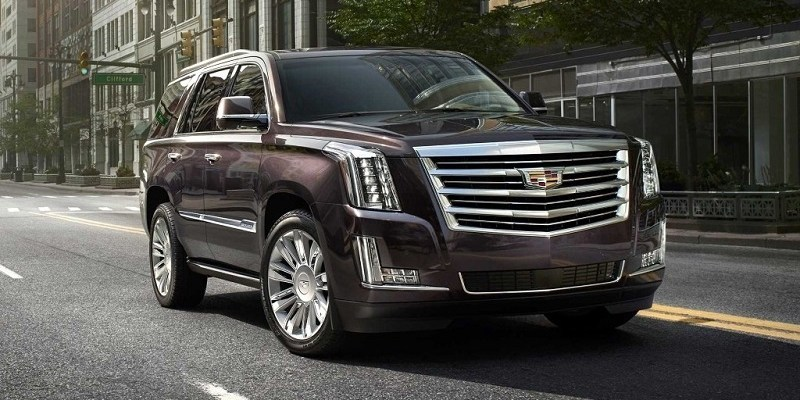 2020 Cadillac XT9 review