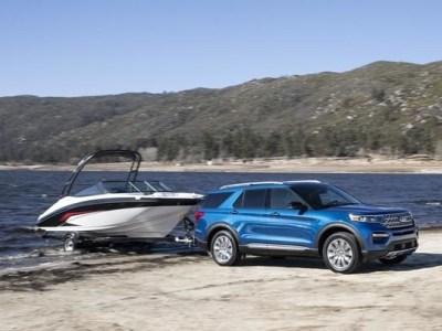 2020 Ford Explorer review