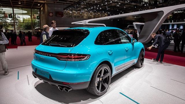 2020 Porsche Macan Redesign, Turbo, GTS - 2020 / 2021 New SUV  |2020 Porsche Macan Suv