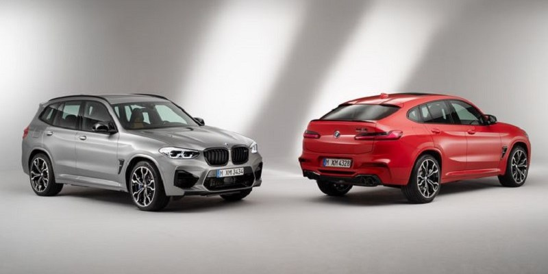 2020 BMW X4 release date
