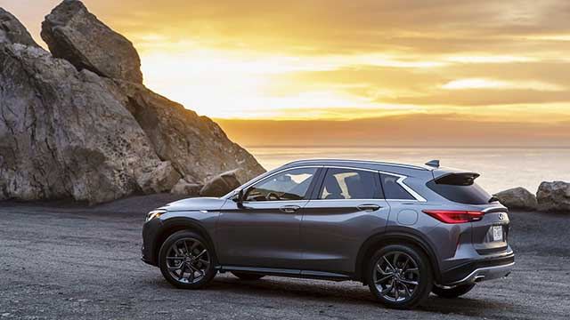 2020 infiniti qx50 changes and release date - 2020 best