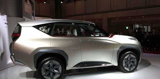 2020 Mitsubishi Pajero Redesign And US Release Date >> 2020 Mitsubishi Pajero Redesign And Us Release Date 2020