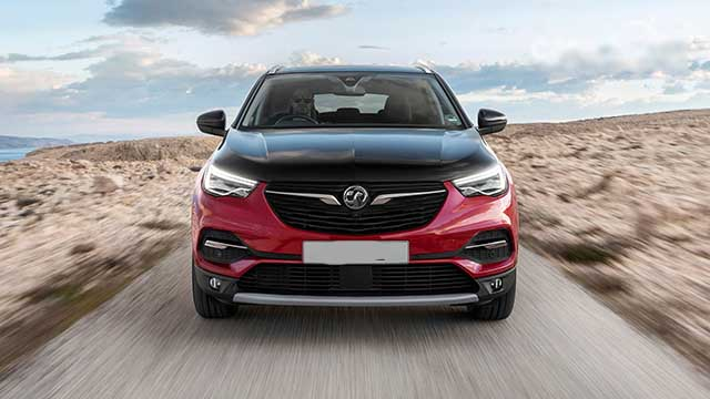 2019 Opel Grandland X Hybrid4 Release Date >> 2019 Opel Grandland X Hybrid4 Release Date 2020 Best Suv Models