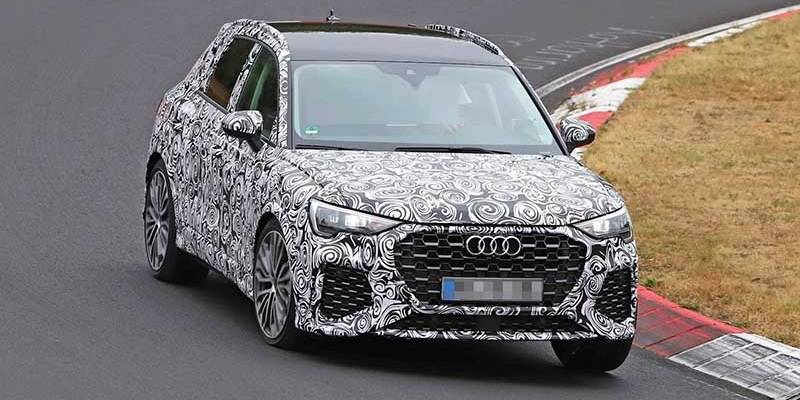 2020 Audi SQ3 Performance Crossover >> 2020 Audi Sq3 Performance Crossover 2020 Best Suv Models
