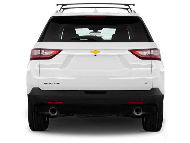 2020 Chevrolet Traverse Release Date and Price - 2020-2021 ...