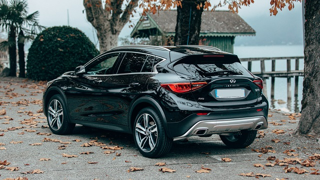 2020 Infiniti QX30 Becomes Electric Crossover SUV >> 2020 Infiniti Qx30 Becomes Electric Crossover Suv 2020