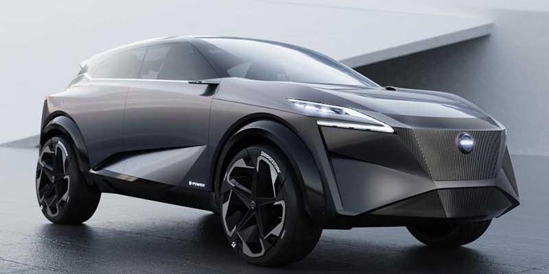 2020 Nissan Qashqai Hybrid IMQ