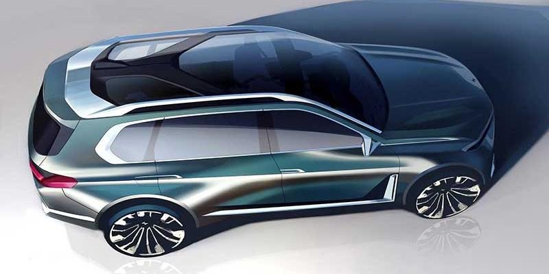 2020 BMW X8 price