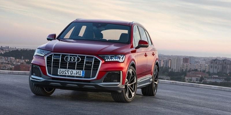 2021 Audi Q7 Spy Shots Release Date Specs Price >> 2021 Audi Q7 Spy Shots Release Date Specs Price 2020