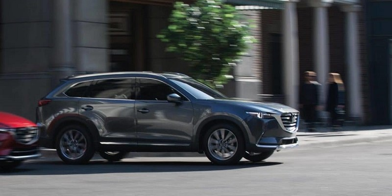 2020 Mazda CX-3 Redesign, Release Date, Price >> 2020 Mazda Cx 9 Redesign New Colors Release Date 2020
