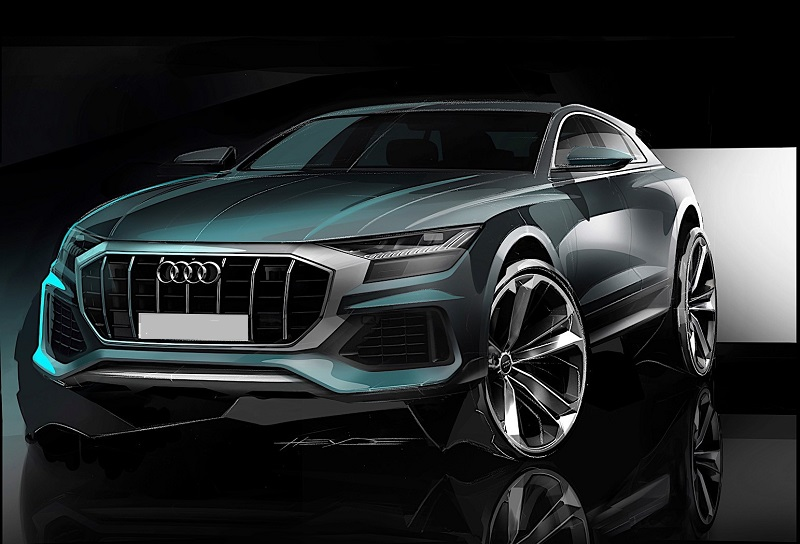 2020 Audi Q9 Could be a TRUCK! - 2020-2021 Best SUV Models