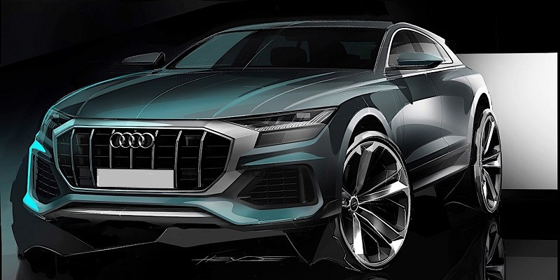 2020 audi q9 could be a truck  20202021 best suv models