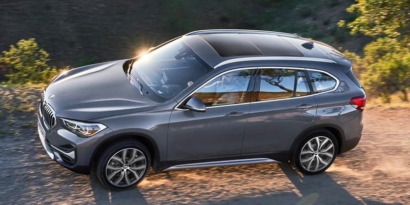 2020 BMW X1 Hybrid