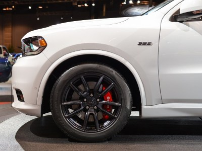 2021 Dodge Durango SRT