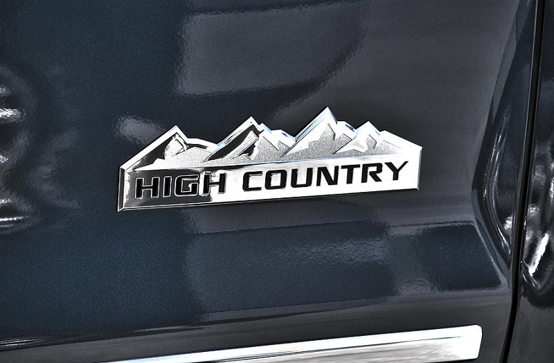 2020 Chevy Tahoe High Country Review - 2020 Best SUV Models