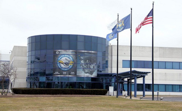 Sterling Heights Assembly Plant