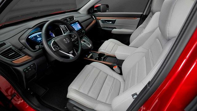 2021-Honda-CR-V-interior