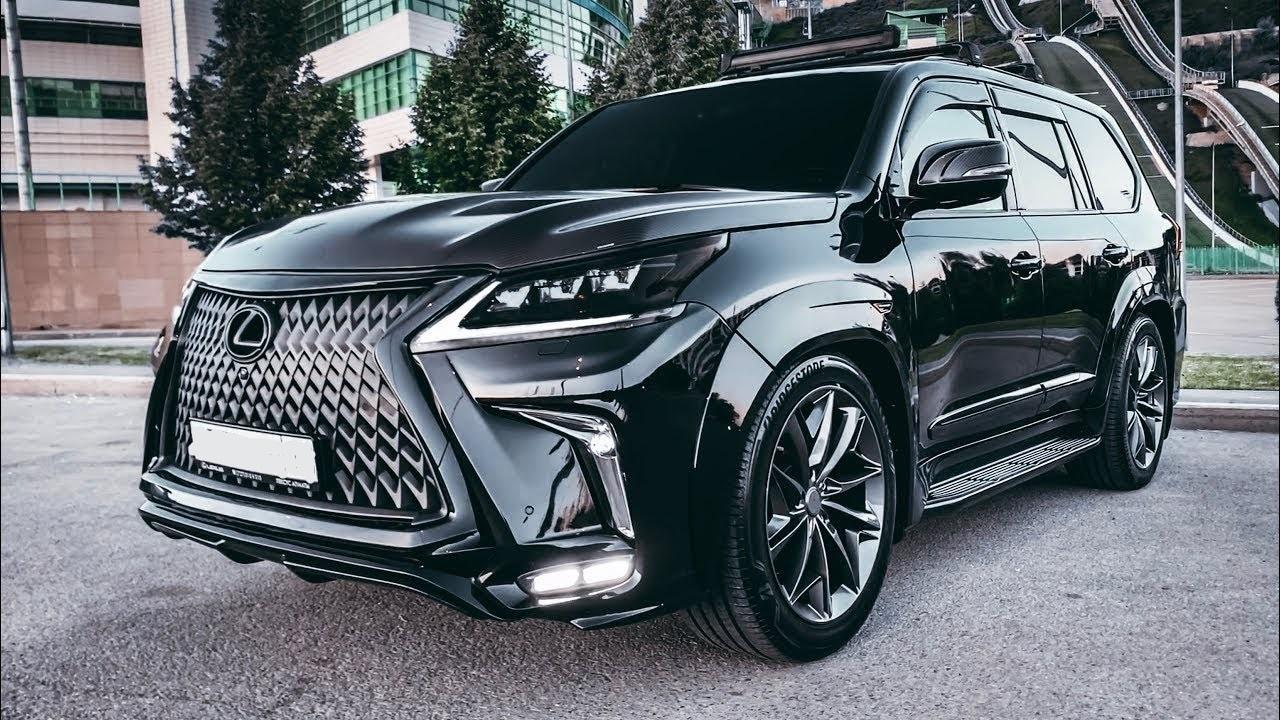 Neugestaltung 2021 Lexus Lx 570 Release Date