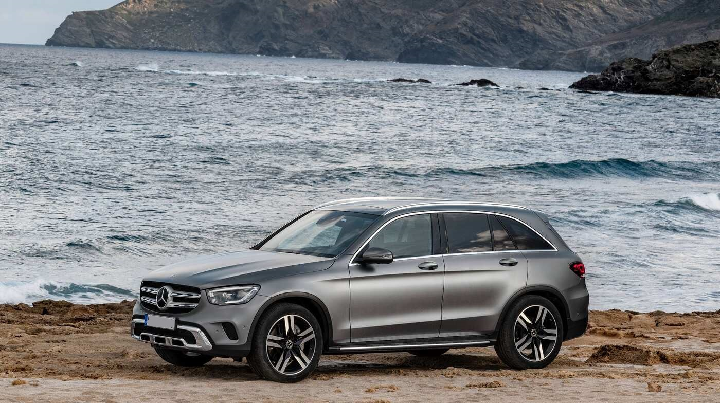 2021 Mercedes Benz GLC Specs, AMG 43 and 63 Accessories ...