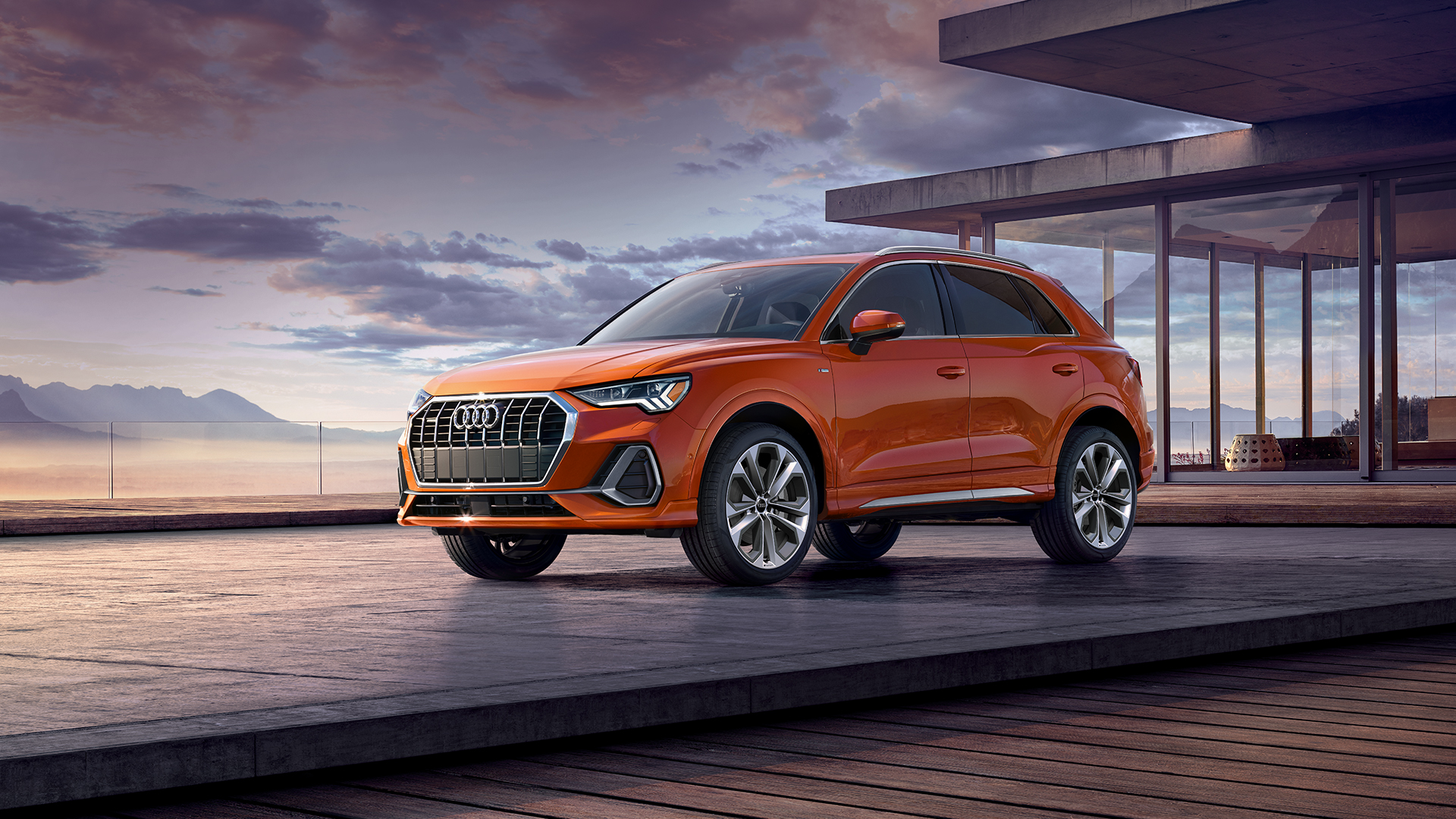 2021 Audi Q3 Will Get RS or Hybrid Version - 2020-2021 ...