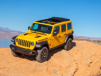 2021 Jeep Wrangler Unlimited sahara