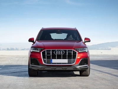 2021 Audi Q5 featured