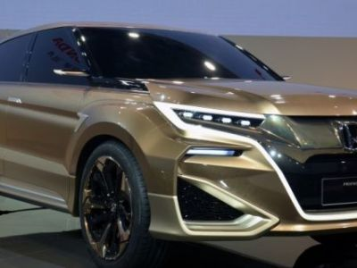 2021 Honda Crosstour featured