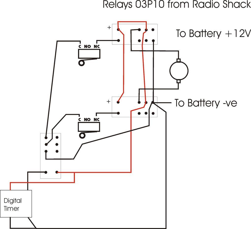 Diagram 14 Pole Relay Wiring Diagram Full Version Hd