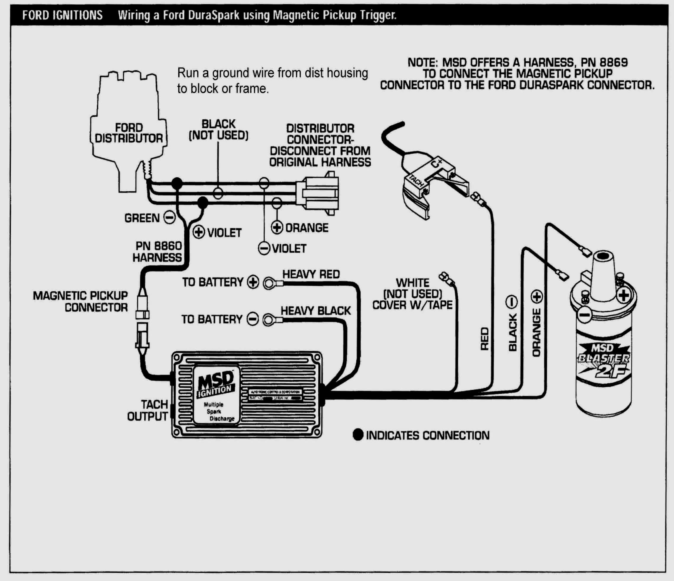 [DIAGRAM] Mallory Ignition Wiring Diagram Wiring Diagram