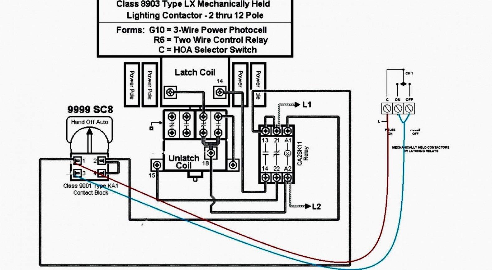 Mh Ballast Wiring Diagram