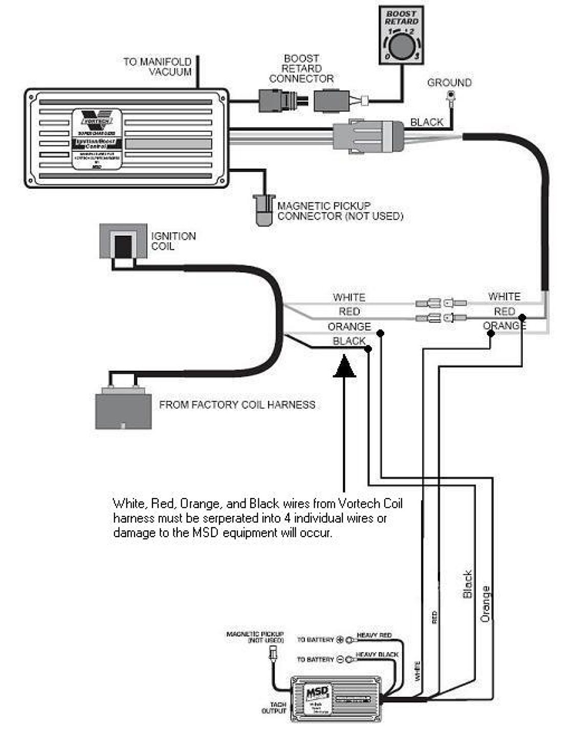 Msd Digital 6al Wiring Diagram