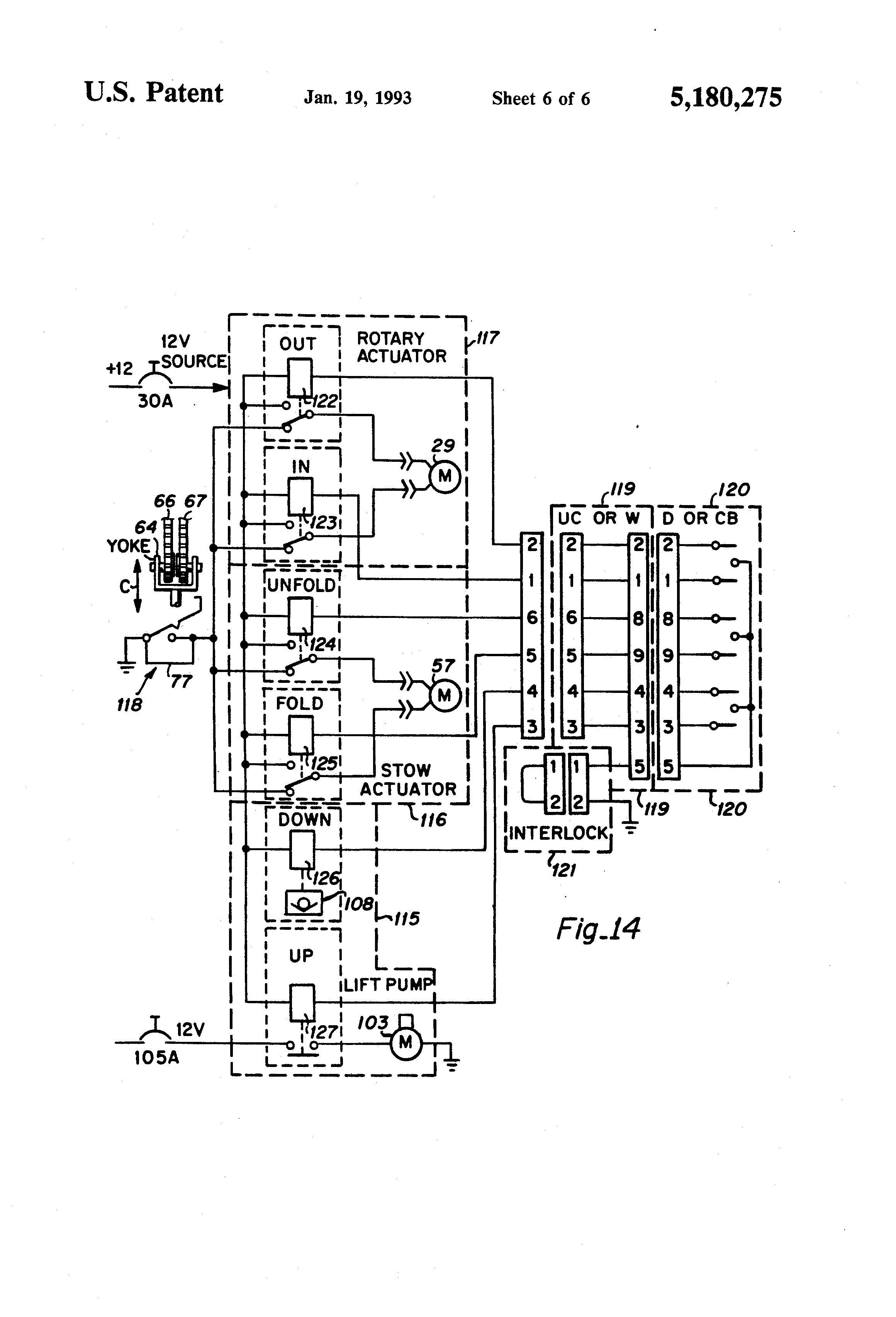 [DIAGRAM] Western Unimount Wiring Harness Diagram FULL