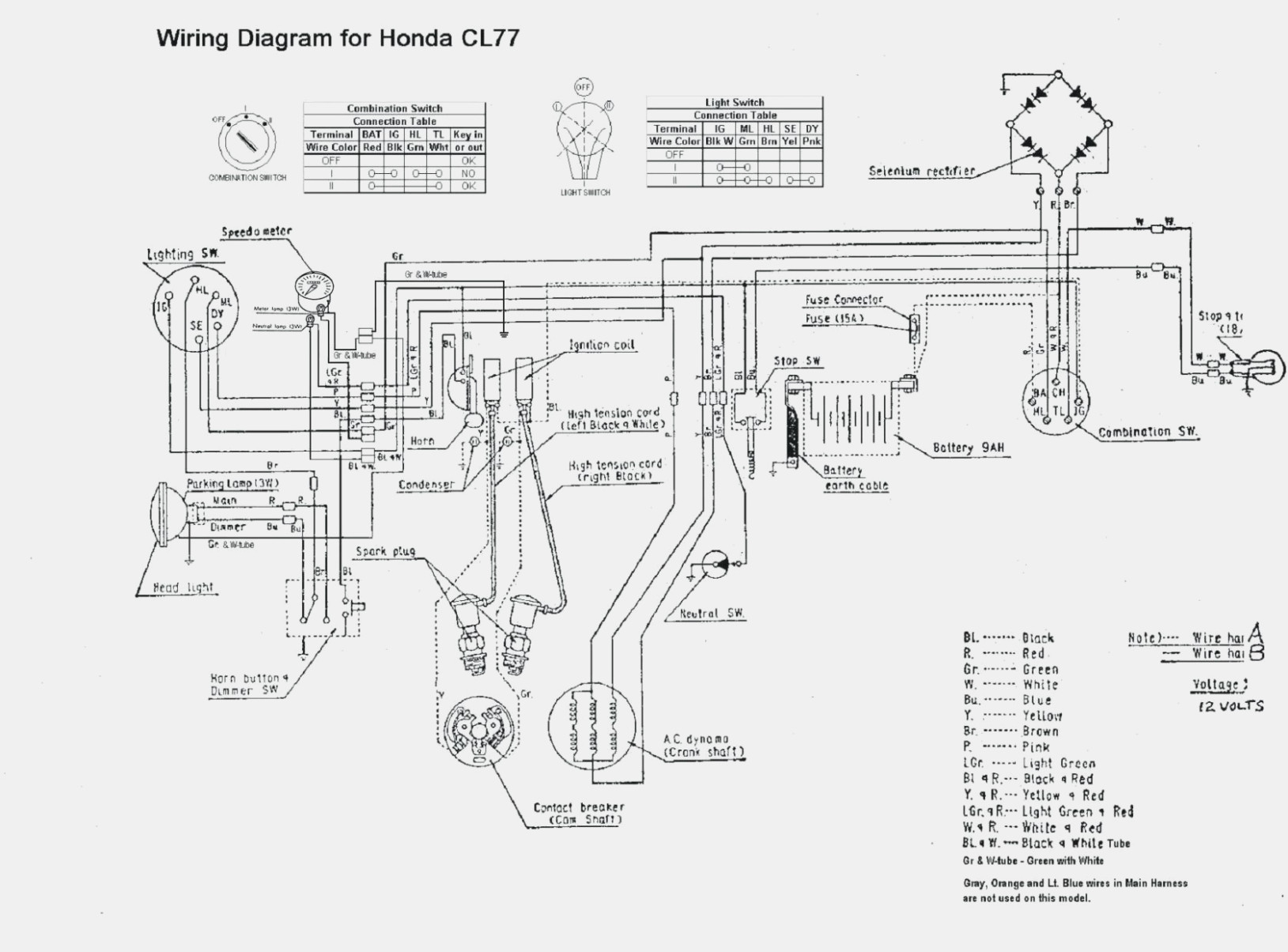 Headphone With Mic Wiring Diagram