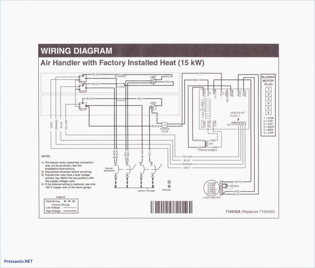 Electric Furnace Wiring Diagram Sequencer Natebird Me