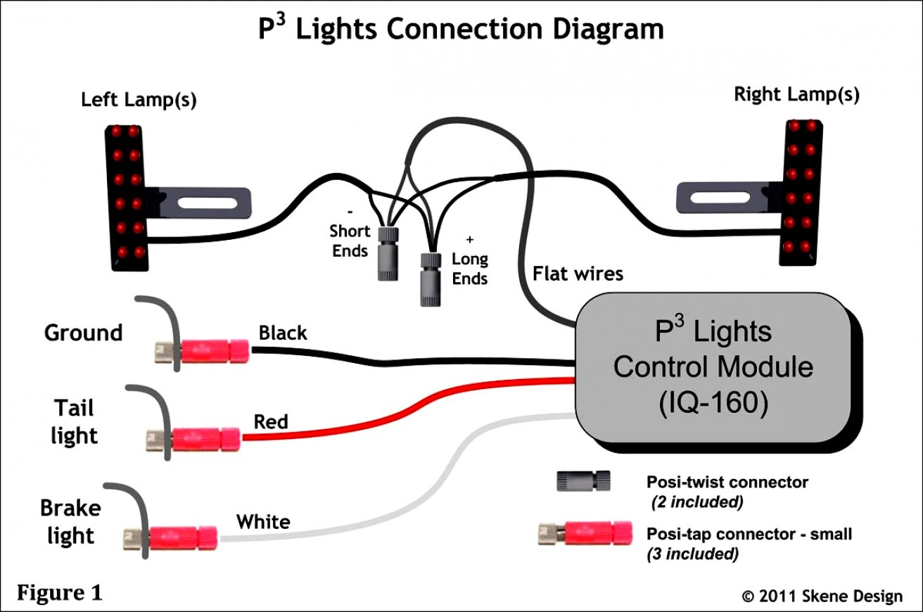 Ford Ranger Tail Light Wiring Diagram Images