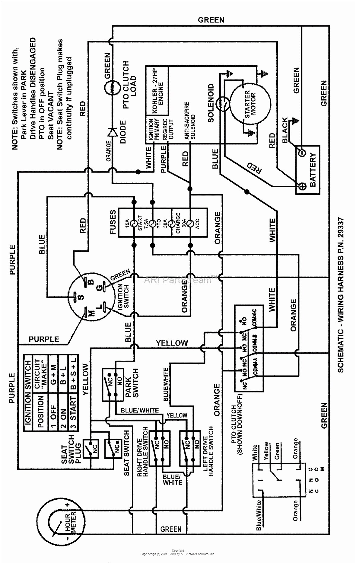 Denso Voltage Regulator Wiring